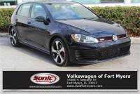 Used 2017 Volkswagen Golf GTI S 2.0T S DSG in Fort Myers