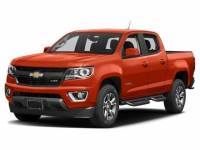 Used 2018 Chevrolet Colorado Truck Crew Cab 2WD Z71 in Houston, TX