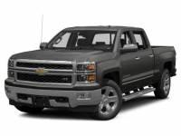 Used 2015 Chevrolet Silverado 1500 Truck Crew Cab LTZ in Houston, TX