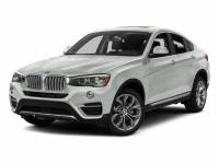 2016 BMW X4 xDrive28i - BMW dealer in Amarillo TX – Used BMW dealership serving Dumas Lubbock Plainview Pampa TX