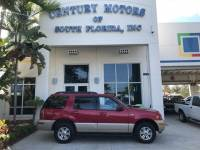 2005 Mercury Mountaineer Premier Leather 3rd Row Seat 7 Passenger