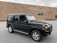 Used 2010 Mercedes-Benz G550 For Sale at Paul Sevag Motors, Inc. | VIN: WDCYC3HF7AX182240