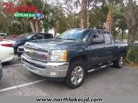Used 2012 Chevrolet Silverado 1500 West Palm Beach