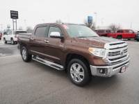 Pre-Owned 2014 Toyota Tundra 4WD Truck Platinum 1794 Edition