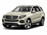2017 Mercedes-Benz GLE 350 in Evans, GA | Mercedes-Benz GLE | Taylor BMW