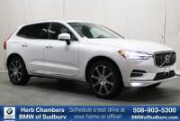 Pre-Owned 2018 Volvo XC60 Inscription SUV in Sudbury, MA