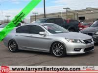 Used 2014 Honda Accord Sedan For Sale | Peoria AZ | Call 602-910-4763 on Stock #29071K
