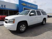 Pre-Owned 2013 Chevrolet Suburban 2WD 1500 LT VIN 1GNSCJE09DR179436 Stock Number 25974A
