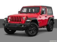 Used 2019 Jeep Wrangler For Sale at Boardwalk Auto Mall | VIN: 1C4GJXAG1KW518330