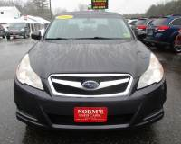 Used 2012 Subaru Legacy For Sale at Norm's Used Cars Inc. | VIN: 4S3BMBK62C3037693