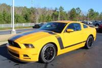 2013 Ford Mustang Boss 302 Coupe in Columbus, GA