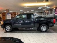 2009 Chevrolet Silverado 1500 Work Truck 4dr Extended Cab for sale in Cincinnati OH