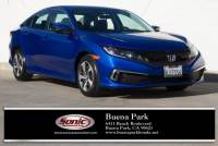 2019 Honda Civic LX in Buena Park