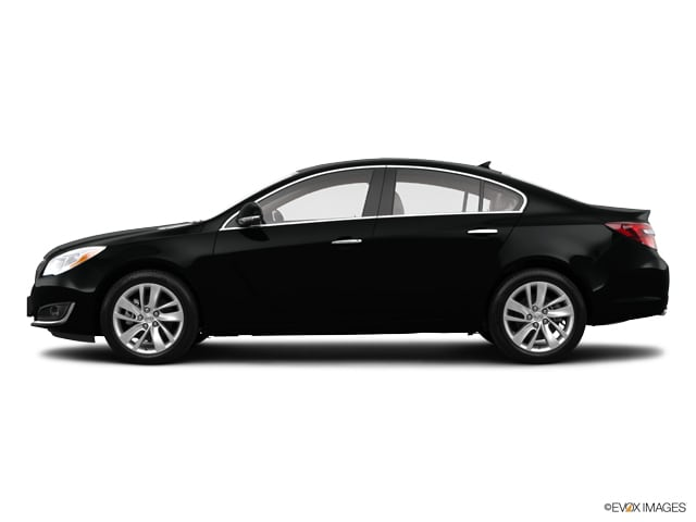 Photo Pre-Owned 2014 Buick Regal Turbo Sedan For Sale in Shelby MI