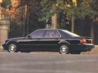 Pre-Owned 1994 Acura Legend L W/LTHR in Richmond VA