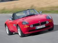 2003 BMW Z8 Z8 Roadster