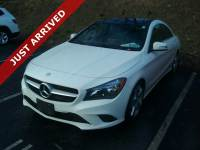 Used 2015 Mercedes-Benz CLA For Sale at Fred Beans Volkswagen | VIN: WDDSJ4GB7FN258179