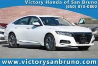 New 2020 Honda Accord Sedan EX 1.5T Sedan For Sale or Lease in Soquel near Aptos, Scotts Valley & Watsonville