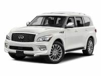Used 2015 INFINITI QX80 Base SUV