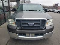 Pre-Owned 2004 Ford F-150 Truck Super Cab