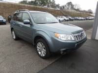 Pre-Owned 2012 Subaru Forester 2.5X Limited (A4) SUV