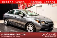 Used 2018 Chevrolet Cruze For Sale | Surprise AZ | Call 855-762-8364 with VIN 1G1BE5SMXJ7198238