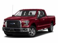 Used 2017 Ford F-150 Pickup