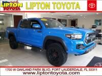 2019 Toyota Tacoma TRD Pro Pickup