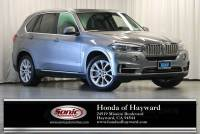2014 BMW X5 xDrive50i in Hayward