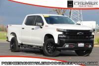 2019 Chevrolet Silverado 1500 LT Trail Boss Pickup