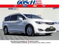 Used 2019 Chrysler Pacifica Touring L Minivan