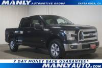 Used 2015 Ford F-150 XL Pickup