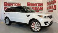 Used 2014 Land Rover Range Rover Sport Supercharged SUV