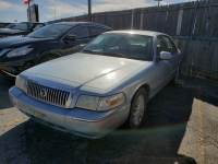 Used 2009 Mercury Grand marquis