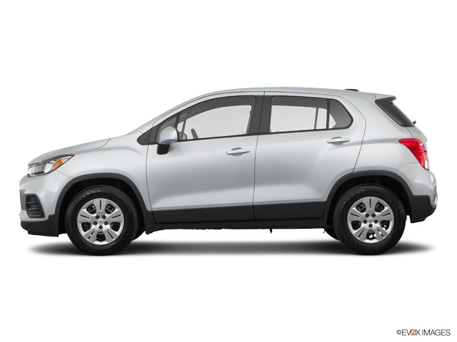 Photo Used 2018 Chevrolet Trax LS in Harlingen, TX