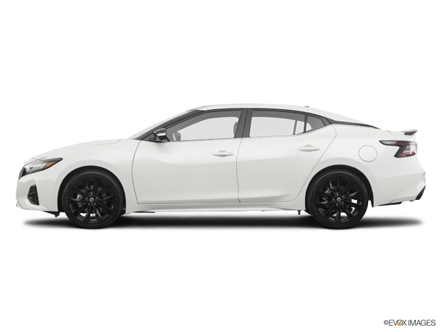 Photo Used 2019 Nissan Maxima 3.5 SR in Harlingen, TX