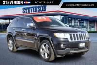 Used 2013 Jeep Grand Cherokee Limited SUV