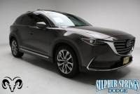 Used 2016 Mazda CX-9 Grand Touring SUV