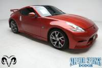 Used 2014 Nissan 370Z Coupe