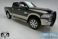 Used 2014 Ram 2500 Longhorn Limited Pickup