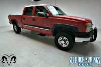 Used 2004 Chevrolet Silverado 2500HD LS Pickup