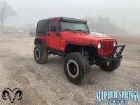 Used 1997 Jeep Wrangler Sport SUV