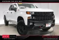 2019 Chevrolet Silverado 1500 Custom Trail Boss Pickup