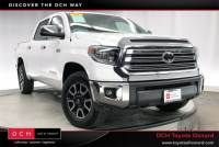2018 Toyota Tundra 2WD Limited CrewMax 5.5' Bed 5.7L