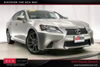 2015 Lexus GS 350 350 Sedan