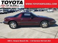 Used 1990 Buick Reatta