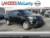 Used 2016 KIA Soul Base Hatchback