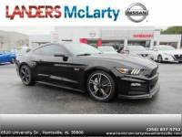 Used 2015 Ford Mustang GT Premium Coupe