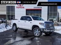 Used 2014 Toyota Tundra 4WD CrewMax Short Bed 5.7L FFV 1794