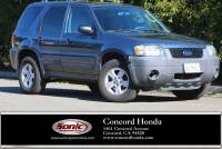 2005 Ford Escape in Concord